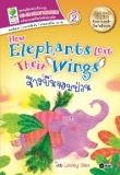 How Elephant Lost Their Wings