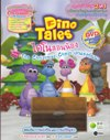 cut Dino Tales The Christmas Chest